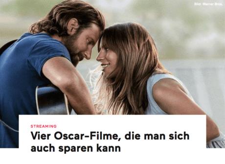o filmach po niemiecku