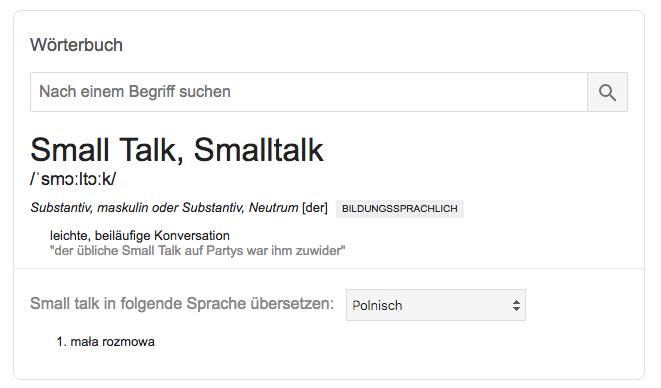 jak mówić po niemiecku-small-talk