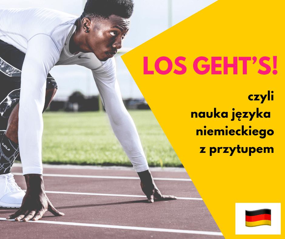nauka języka niemieckiego od podstaw