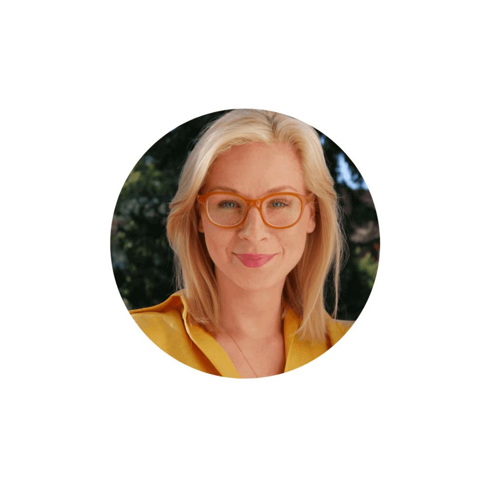 Lektorka trenerka jezyka niemieckiego Justyna-Magic-Goliasz