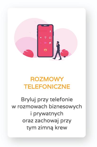 rozmowy telefoniczne po niemiecku biznesowe prywatne kurs online niemieckiego