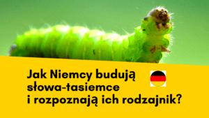 rzeczowniki w zyciu codziennym niemiecki