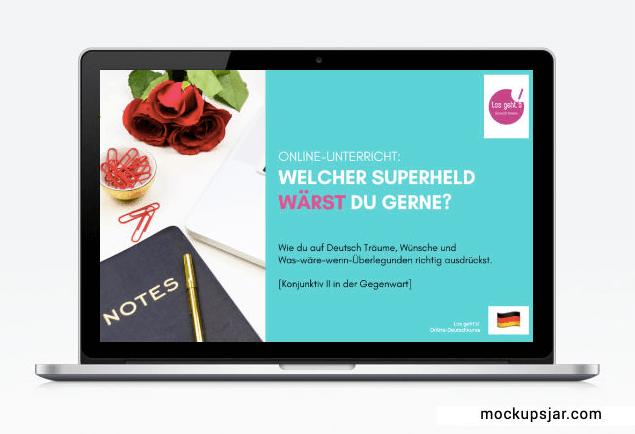 kurs jezyka niemieckiego b2 online