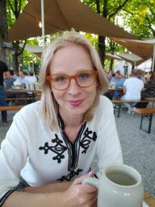 ogrodki piwne w Monachium