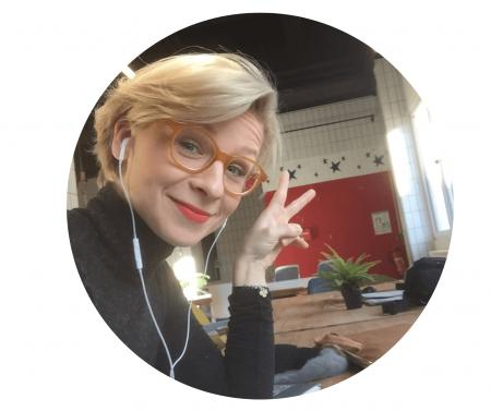 Justyna Magic-Goliasz lektorka nauczycielka trenerka niemieckiego
